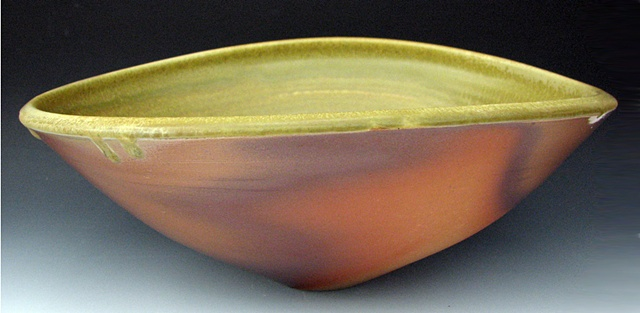 Anagama Bowl #4