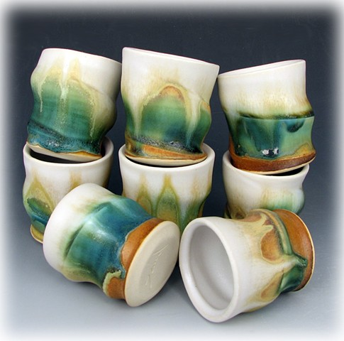 Shot Cups #3