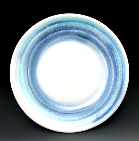 Stoneware Platter or Large Plate
