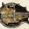 Mandolin and Fiddle