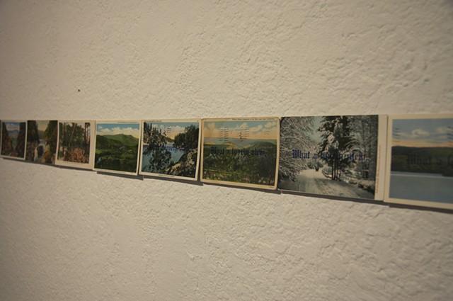 Movement and Landscape