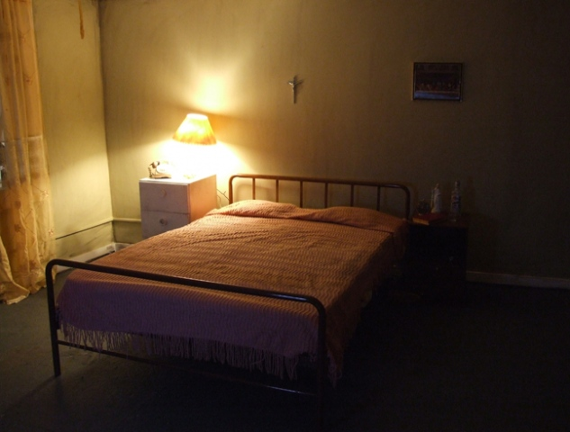 Room at El Mirador