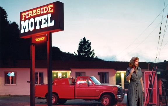Fireside Motel, Vacancy