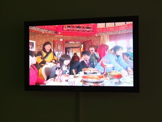 Haijun's Wedding