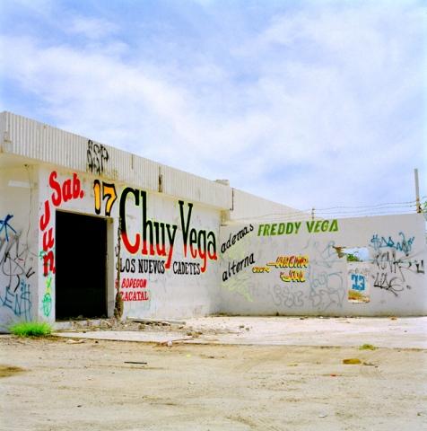 Chuy Vega