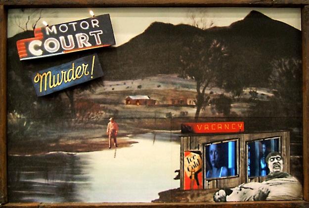 Motor Court Murder