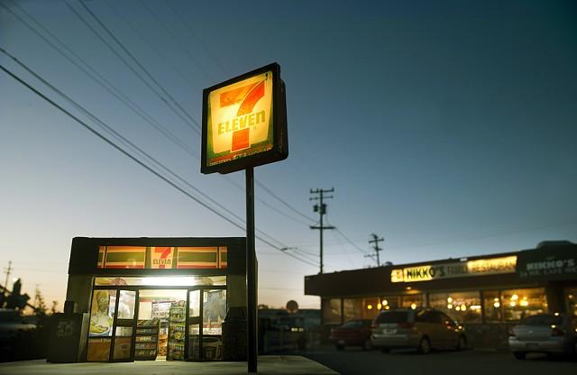 7 Eleven, Nikko's