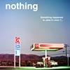 Nothing movie poster