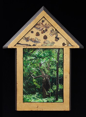 Epping Forest Shrine 2