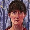 Menopausal Self Portrait