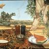 Alchemical Picnic: Desert