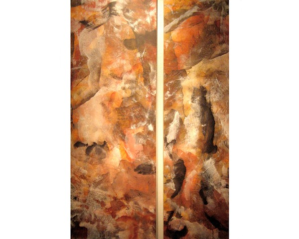 Into Earth