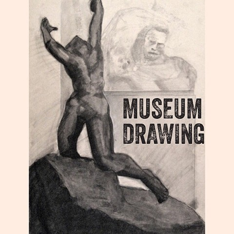 2006 Museum Drawing