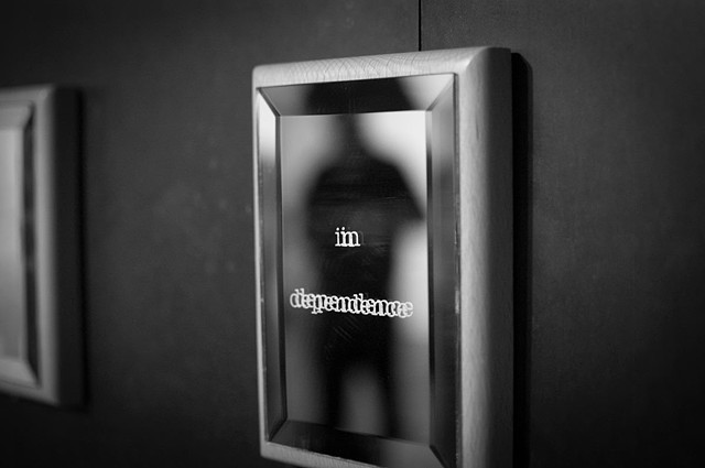 """In Dependence"""