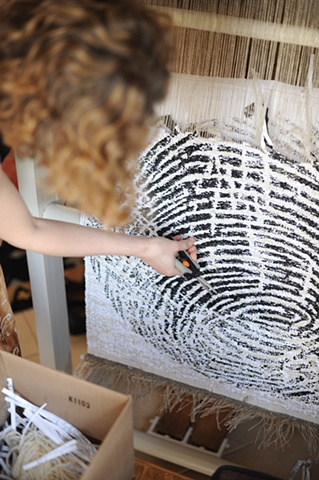 tapestry, wall hanging, ziejka