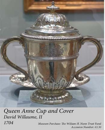 If These Things Could talk: Queen Anne's Grace