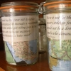Jars with Maps