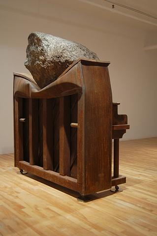 Coriolis  (installed in Vertigo at Gallery Pierre-Francois Ouellette Art Contemporain)