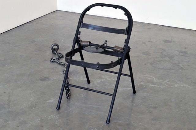 Progress Trap (Chair No.1)