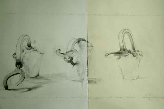 Three Oxen