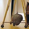 Coriolis (Gallery installation)
