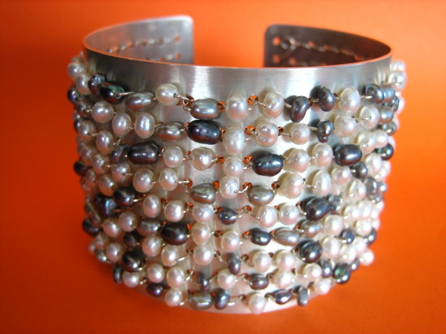 The Jane Johnston Cuff