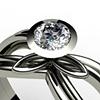 Engagement & Double Wedding Rings for Suki
