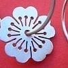 Little Sakura Earrings