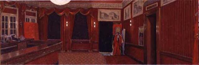 The Regent Saloon