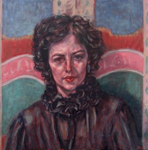 Frances Borden