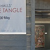 Roxana Halls' Tingle Tangle, Lyttelton Foyer, National Theatre.