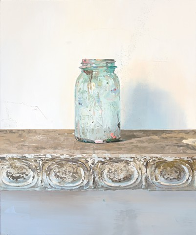 Garwood Studio Jar