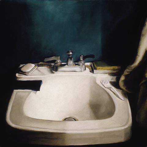 gabel karsten oil painting handmade austin texas artist