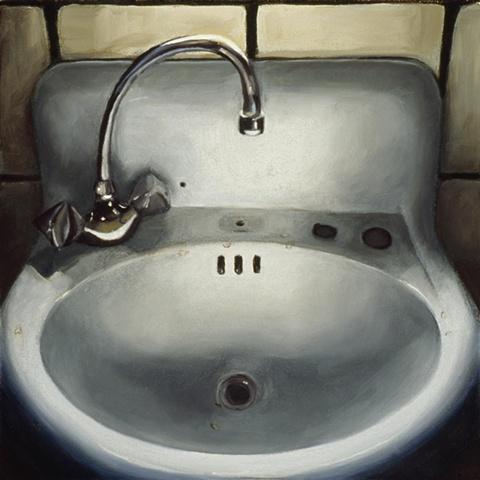 gabel karsten kokinda fine art oil paintings sinks everyday images