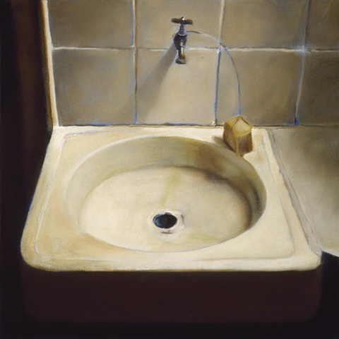 gabel karsten kokinda fine art oil paintings sinks everyday images