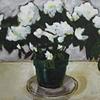 azaleas I