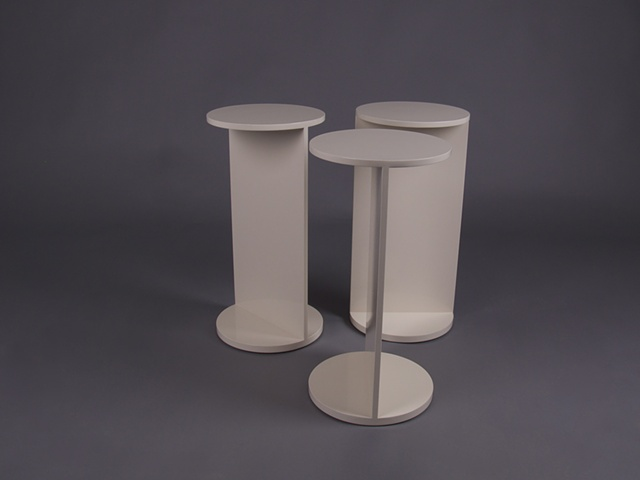 Exterior Side Tables