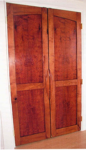 Mesquite Doors & Custom Furniture by James Oleson
