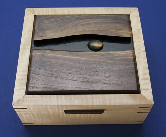 Chatoyance Series Box 4