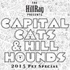 Capital Cats and Hill Hounds