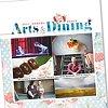 Arts & Dining 2015