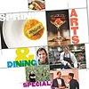 Arts & Dining 2014