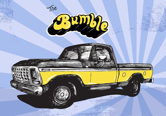 The Bumble