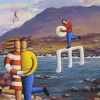 Connemara_Seascape_with_Figures