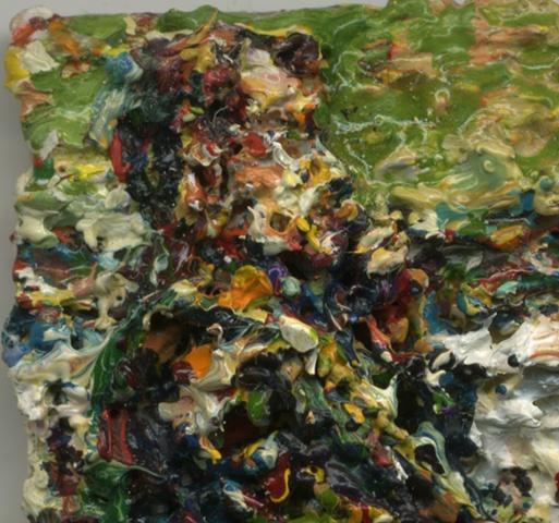 Peter Jennings, detail