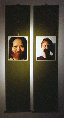 Beard Project Tuksina Piptikul / James Sheehan