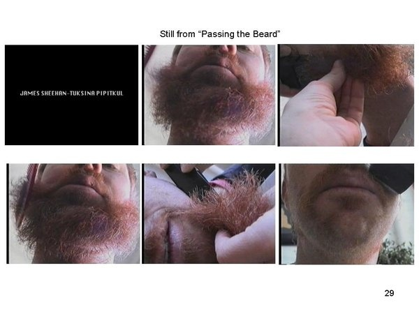 The Beard Project