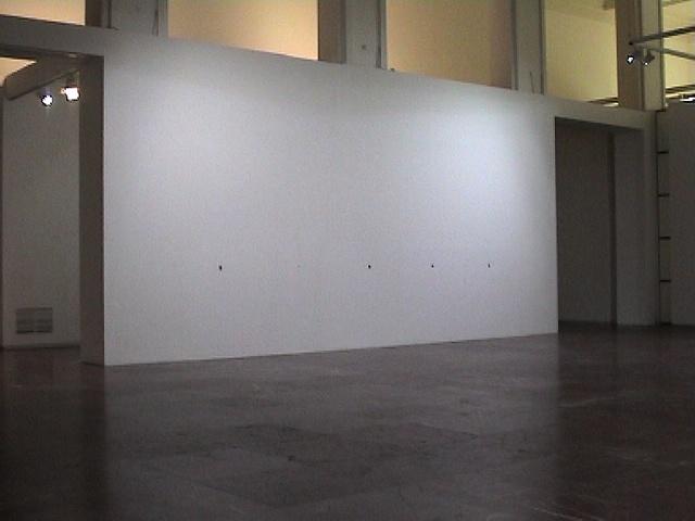 Installation - Haus der Kunst, Munich