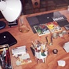 Studio Desk ARCUS Residency, Japan