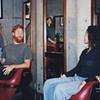 Beard Project Beginning Performance Nov 2001